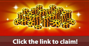 8 ball pool reward link free coins