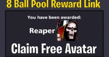 Reaper Avatar