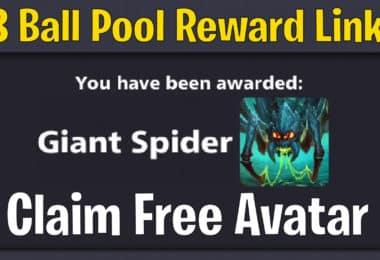 giant spider avatar