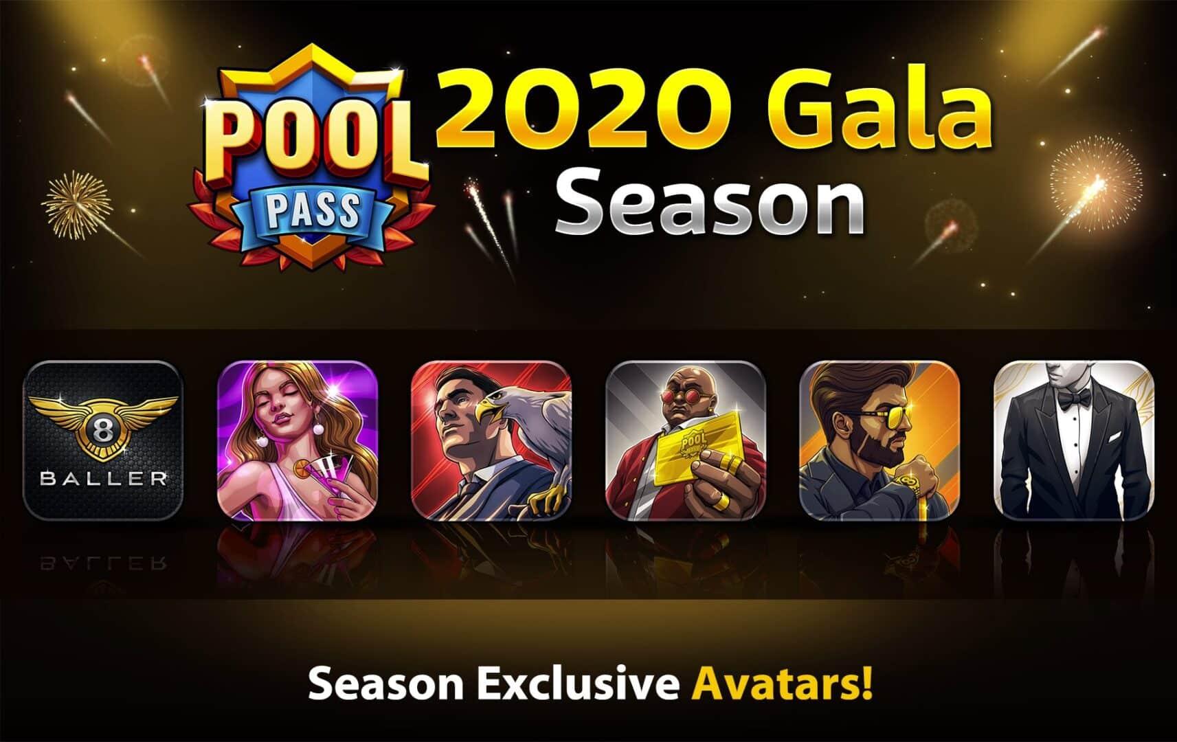 2020 gala season avatar