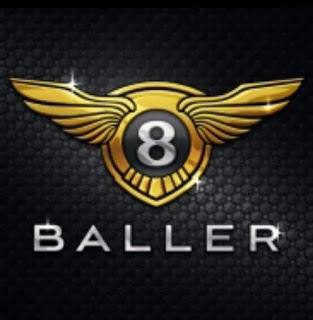 8 ball pool baller club avatar