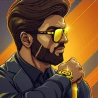 8 ball pool high class avatar