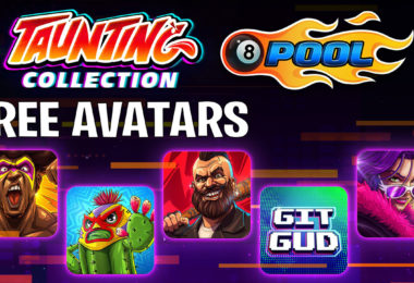 free avatar collection t