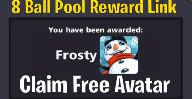 frosty avatar
