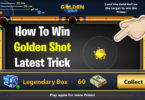 win free golden shot trick
