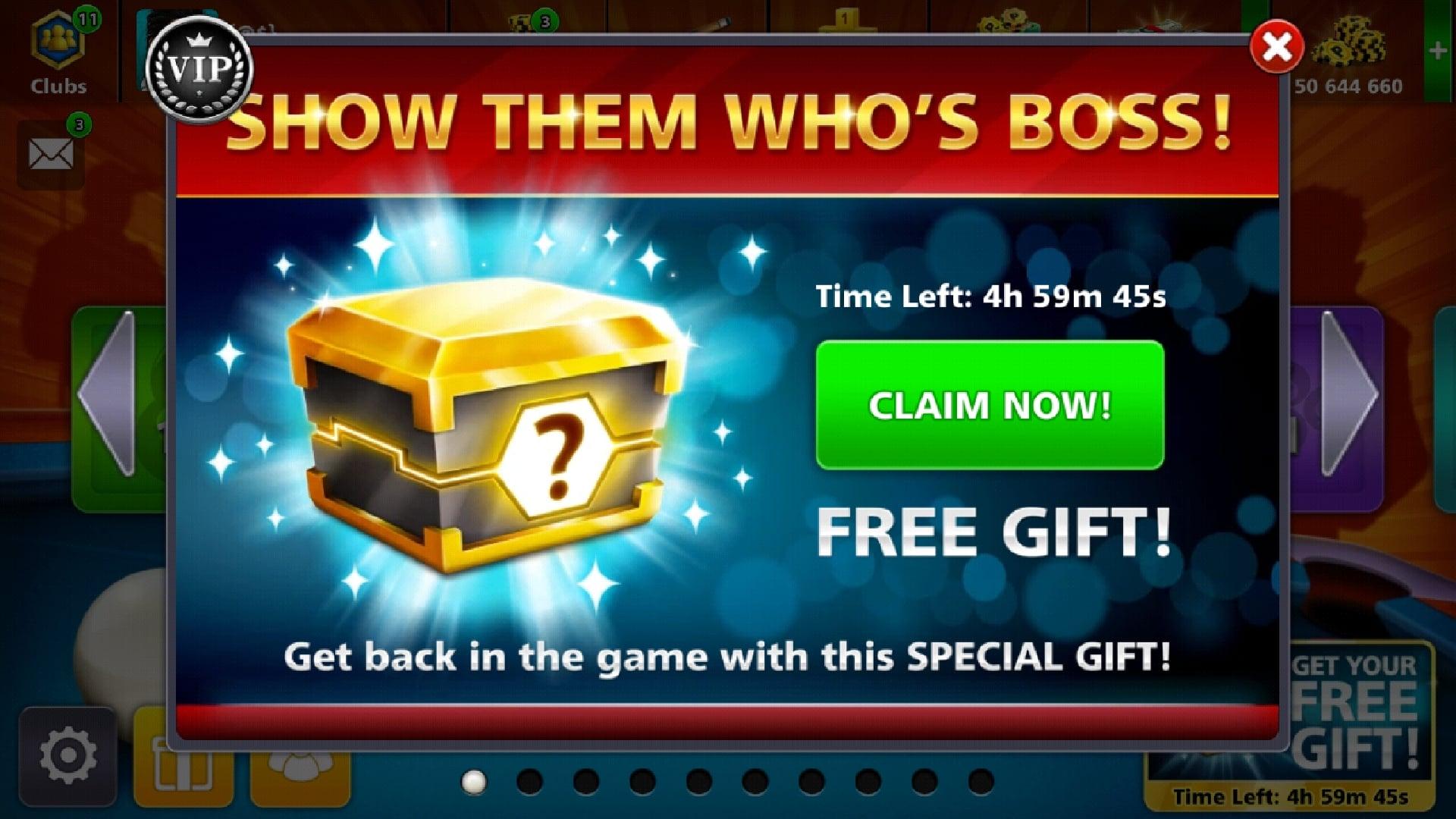 Free Surprise Box
