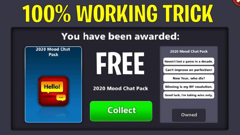 2020 mood chatpack free
