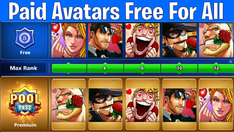 free avatar collection