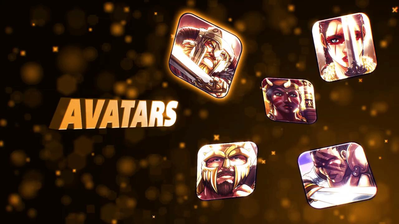 8 ball pool pass free avatar