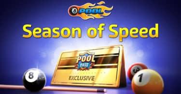 season of speed