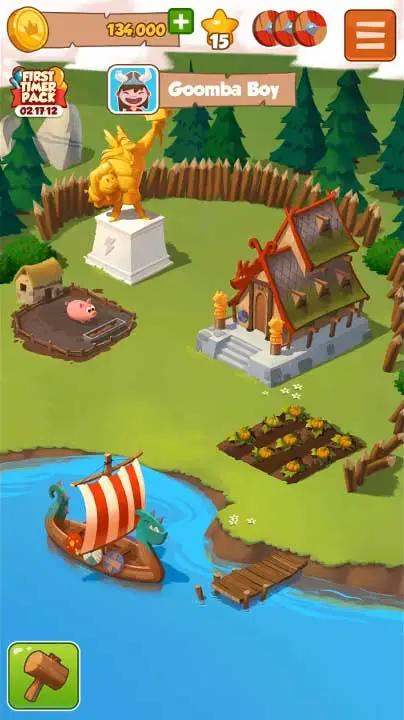 coin-master-village